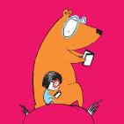 עידית נעמן – ספרי העצמה לגיל הרך